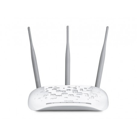 acces point inalambrico n 300mbps(tl-wa901nd)