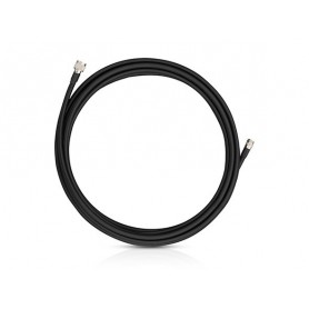 cable p/antena low-loss (tl-ant24ec6n), 6 mts. 2.4 ghz