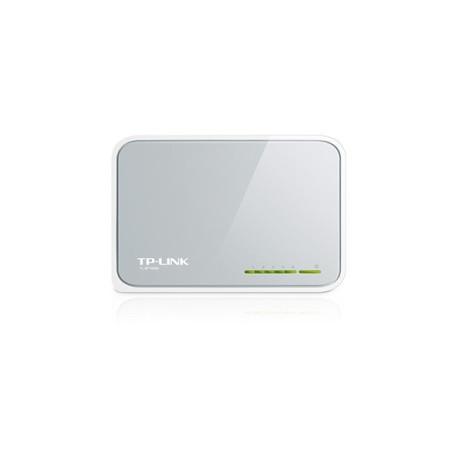 switch 5-port 10/100 tl-sf1005d 5 puertos rj45