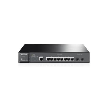 switch administrable l2 de 8 puertos gigabit TL-sg3210