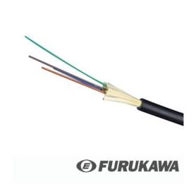 CABLE FIBRA OPTICA 12F MONOMODO DUCTO FURUKAWA AB700FWA12