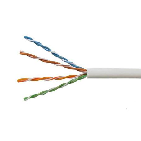 Cable UTP Por Metro Cat 5e unifilar