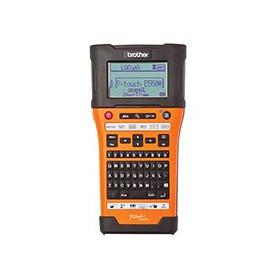 Rotuladora Brother PT-E550WVP wifi
