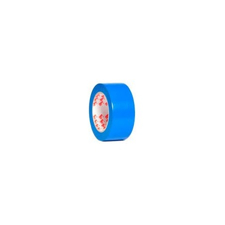 cinta demarcatoria azul (50mmx33mts.)