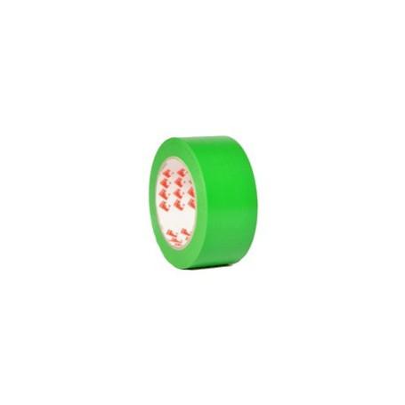 cinta demarcatoria verde (50mmx33mts.)