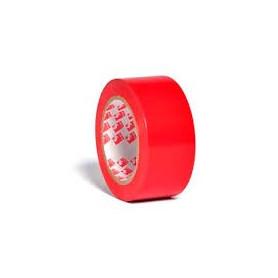 cinta demarcatoria roja (50mmx33mm)
