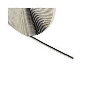 butilo gris 3mmx19mmx15mts. BUTL-A-GRS-03