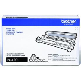Tambor Laser Brother DR420 DR420 Brother