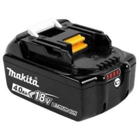 Bateria makita 18V 4 ah BL1840b litio