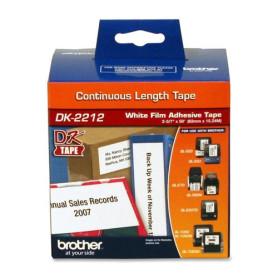 cinta etiquetas Brother DK2212