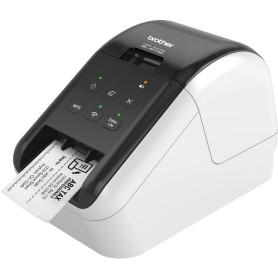 impresora de etiquetas BROTHER QL-810W WIFI