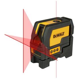Medidor Laser Autonivelable dewalt DW0822