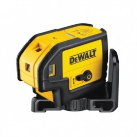 Nivel laser de 5 Puntos dewalt DW085K