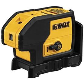 Nivel laser de 3 Puntos dewalt DW083K