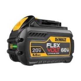 Bateria Flexvolt 6,0 Ah dewalt DCB606