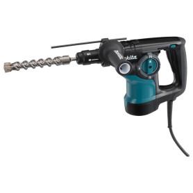 Rotomartillo SDS-PLUS 28 mm. 800 W. - 3 Makita HR2810T