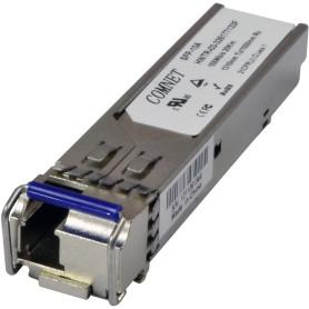 Modulo SFP monomodo 20 km bidireccional compatible con cisco