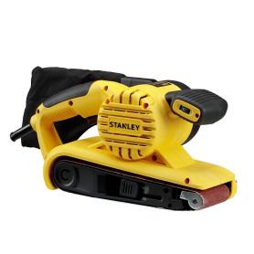 "Lijadora de Banda Stanley 900W 3"" x 21"" SB90"