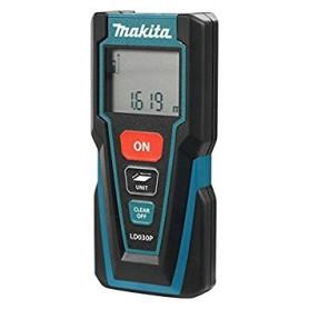 Medidor de Distancia Laser 0 Makita LD030P LD030P MAKITA