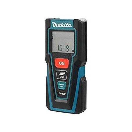 Medidor de Distancia Laser Makita LD030P