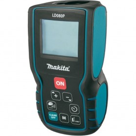 Medidor de Distancia Laser 0 Makita LD080P LD080P MAKITA