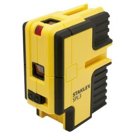Nivel SPL3 Laser de 3 Puntos STHT77342-STANLEY