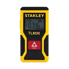 Medidor de Distancia 10 m con Baterías -TLM30