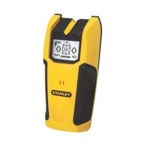 Detector de viga STUD SENSOR 300 - Rango Detección 38 mm, Centro de Viga y Material FMHT77407-STANLEY FMHT77407