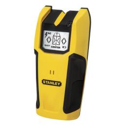 Detector de viga STUD SENSOR S200 - Rango Detección 19 mm y Centros de Vigas STHT77406-STANLEY STHT77406