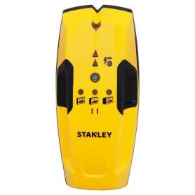 Detector de viga STUD SENSOR 150 - Rango Detección 38 mm. STHT77404-STANLEY STHT77404
