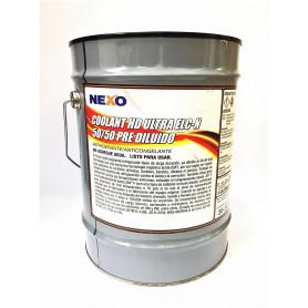 Refrigerante y anticongelante 18,9Lt